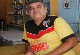 Locutor esportivo de Campina Grande morre vítima de câncer