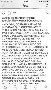 25138958 1652887641434062 571189348 o 169x300 - VEJA VÍDEO: Mofi acusa prefeitura de pagar médico ostentação sem que ele trabalhe