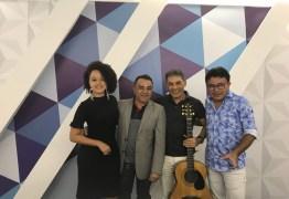 ARTISTAS NO DEBATE: Cantores paraibanos colocam na pauta assuntos políticos
