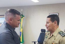REPORTAGEM DA FOLHA CONTRA JULIAN LEMOS É PARA PREJUDICAR JAIR BOLSONARO –  Por Rui Galdino Filho