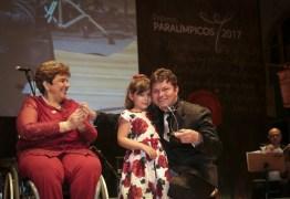 Técnicos paraibanos são destaques em Prêmio Paralímpicos 2017 em São Paulo