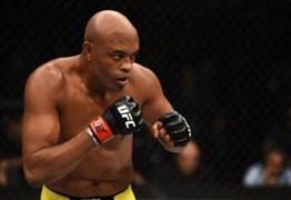 Anderson Silva volta a pedir luta com Roy Jones Jr. no boxe: 'Grande sonho'