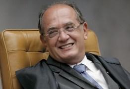 Gilmar Mendes suspende prisão após segunda instância de quatro condenados