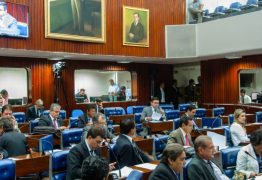 Constituição da Paraíba prevê que Assembleia Legislativa pode revogar prisão de deputados