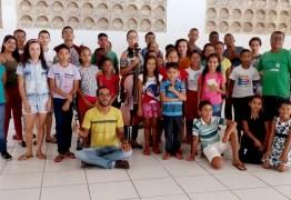 Iniciado no Conde o Programa de Inclusão através da Músicas e das Artes