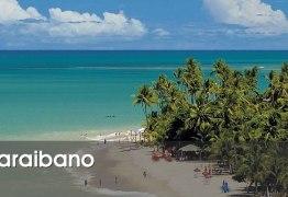 Banhistas podem aproveitar 44 praias do litoral paraibano no feriadão