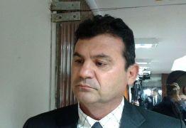 EXCLUSIVO: Doda de Tião tira licença e Aníbal Marcolino vai permanecer na ALPB por mais quatro meses