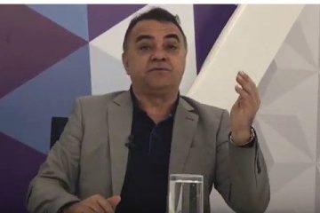 GUTEMBERG e1515112757120 - VEJA VÍDEO: Findamos 2017 com três candidaturas a governador e incertezas para os outros cargos - Por Gutemberg Cardoso