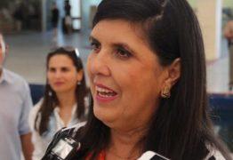 NO INSTAGRAM: Vice governadora usa suas redes sociais para comentar permanência de RC no governo