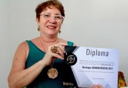 Prefeita de Conde Márcia Lucena está entre os melhores do ano da Revista Tribuna
