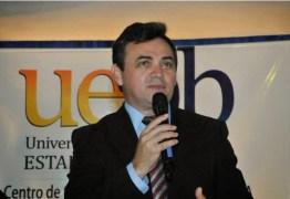 OUÇA: Na Arapuan, reitor da UEPB confessa publicamente 'calote' de R$ 5 milhões na PBPrev