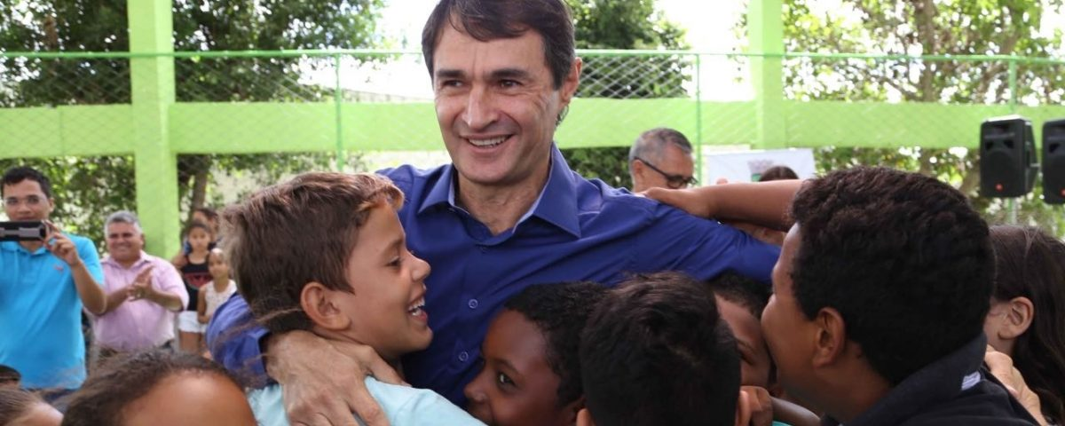 Romero 3 1 1200x480 - Romero descarta ser candidato a vice-governador e rechaça pressões para se definir logo