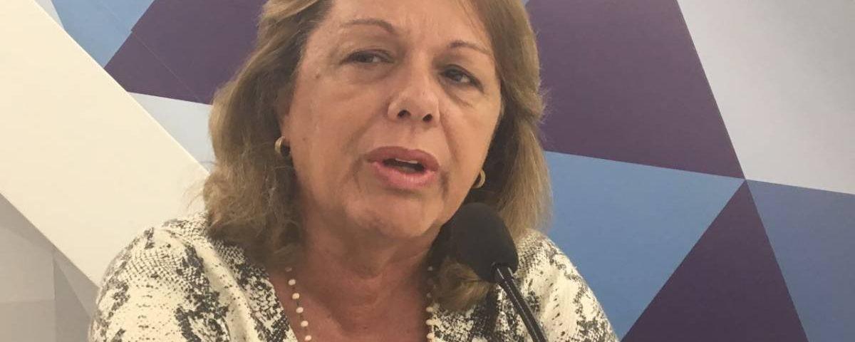 Socorro Gadelha 1200x480 - Socorro Gadelha é exonerada da Secretaria de Habitação Nacional