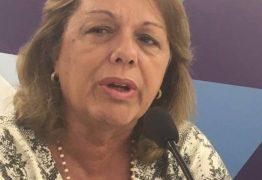 Socorro Gadelha é exonerada da Secretaria de Habitação Nacional