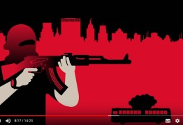 EL PAÍS: João Pessoa é usada como referência em reportagem sobre violência; VEJA VÍDEO