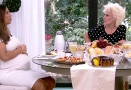 VEJA VÍDEO: Ivete Sangalo pergunta quantas vezes Ana Maria se casou e recebe resposta áspera da apresentadora