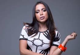 Anitta manda mensagem secreta em divulgação de nova música