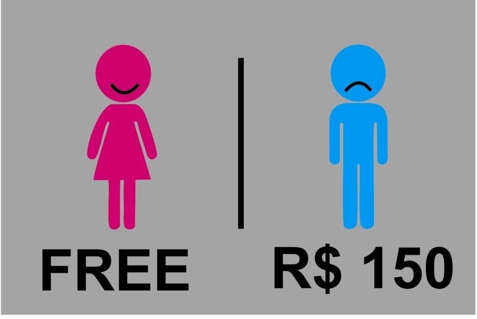 balada2 - Casas de shows em JP poderão cobrar preços diferenciados para homens e mulheres, decide TRF5