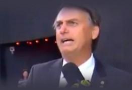 RACISMO: Marco Aurélio será o relator da denúncia contra Bolsonaro