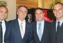 Bolsonaro empregou ex-mulher e parentes dela no Legislativo