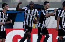 Botafogo e Raposa sobem no ranking da CBF e são os melhores da PB