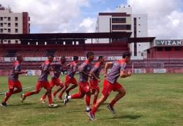 Campinense anuncia amistoso contra o Santa Cruz – RN para sexta-feira no Renatão