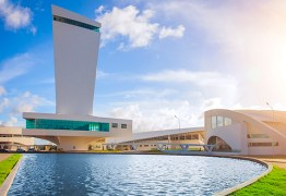 Centro de Convenções de João Pessoa recebe prêmio nacional como melhor destino para congressos e eventos