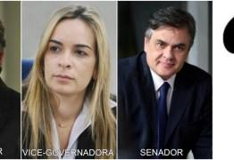 RESTA UMA VAGA: Chapa da oposição está 75% formada – Por Leandro Borba