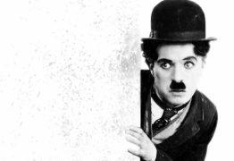 Neste Natal, completa-se 40 anos de morte de Charles Chaplin