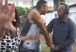 Equipes da TV Arapuan e do Samu são agredidas em João Pessoa