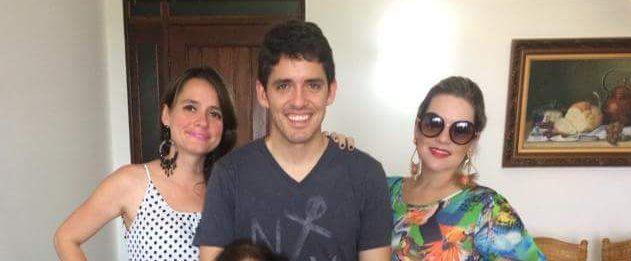 familia tovar e1513861223824 - Denúncia envolvendo salários das irmãs de Tovar Correia Lima no funcionalismo público de CG tomam conta das redes sociais