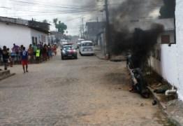 VEJA VÍDEO: Briga entre facções causa clima de guerra em João Pessoa