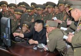 Google e Microsoft impediram ataques de grupo de hackers norte-coreanos