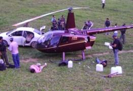Dono do Helicoca foi preso em nova apreensão de cocaína – 246 kg da droga estavam em um contêiner