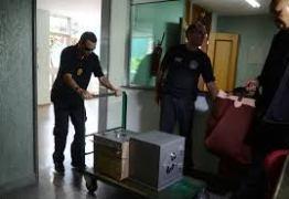 ESTÃO LAVANDO O BICHO:  Polícia cumpre mandados contra responsáveis pelo Jogo do Bicho por lavagem de dinheiro na Paraíba
