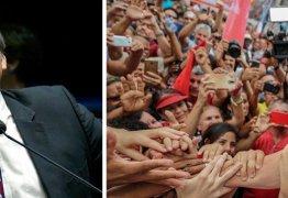 VEJA VÍDEO: Líder do PT no senado diz que só Lula pode parar o golpe