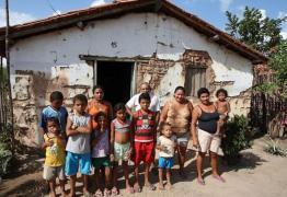 Quase 60% dos municípios paraibanos estão entre os mais pobres do Brasil, diz IBGE