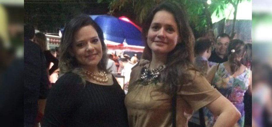 irmãs tovar e1513860940570 - Denúncia envolvendo salários das irmãs de Tovar Correia Lima no funcionalismo público de CG tomam conta das redes sociais
