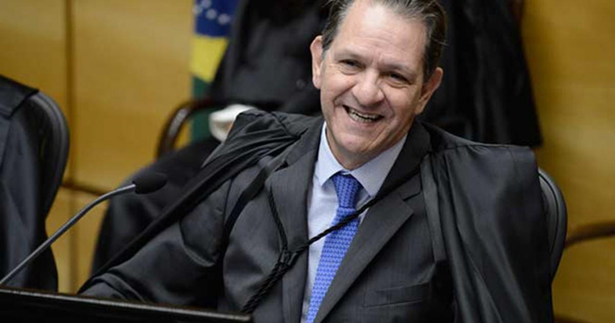 joao otavio de noronha - Heterossexual está virando minoria e perdeu direitos, diz ministro do STJ