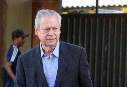 Na Bahia, Dirceu diz que Jaques Wagner é um bom nome para substituir Lula