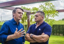 Julian Lemos diz que pode deixar Patriota para seguir Bolsonaro