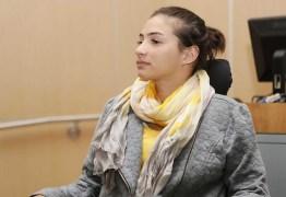 Laís Souza sobre tratamento: 'Meu maior adversário é a deficiência'