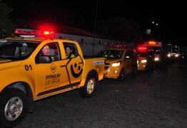 Detran-PB reforça Operação Lei Seca durante as festas de fim de ano