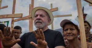 lula 300x159 - Lula critica Sérgio Moro: 'O cara é do mal, bicho'