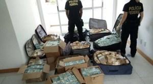 malas dinheiro 300x164 - PGR denuncia Geddel e irmão por lavagem de dinheiro e associação criminosa