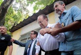 """Maluf é um """"transtorno para o sistema penitenciário"""", diz defesa de deputado"""