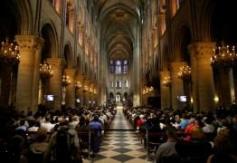 Polêmica – França muda trecho da oração 'Pai Nosso'