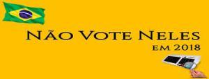 n v n 300x114 - Como vamos votar em 2018?  Prá que 513 deputados federais? Prá que 81 senadores? Prá que 40 Ministérios?  - Por Rui Galdino