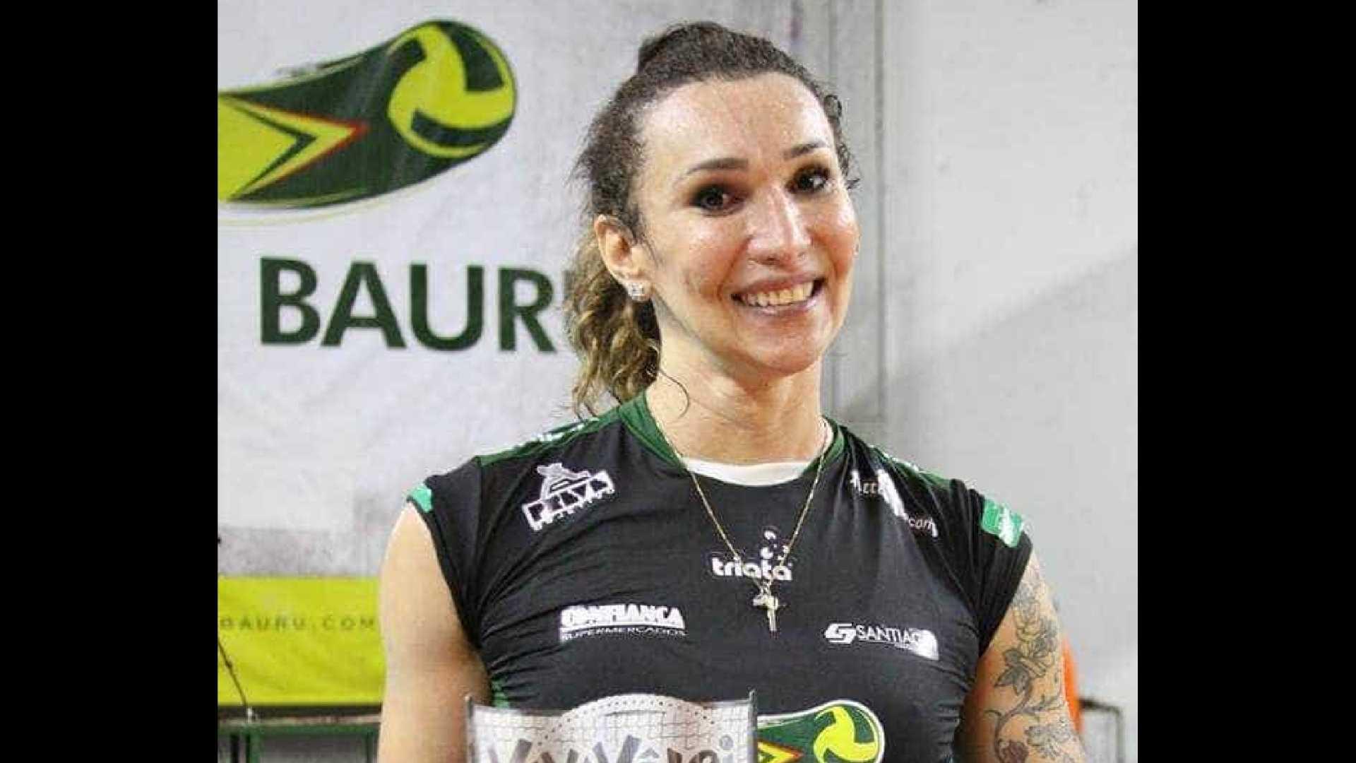 naom 5a3ac50b88a2f 1 - Trans da Superliga sonha com a seleção e diz que mãe erra nome dela