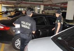 PF deflagra Operação para desarticular quadrilha envolvida em fraudes no FGTS e PIS na Paraíba; 18 pessoas presas